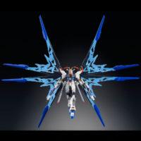 HGCE 1/144 ストライクフリーダムガンダム 光の翼DXエディション 公式画像7
