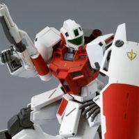 MG 1/100 ジム・コマンド(宇宙戦仕様) 公式画像2