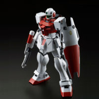 MG 1/100 ジム・コマンド(宇宙戦仕様) 公式画像10