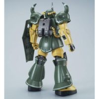 HGUC 1/144 REVIVE グフ(21stCENTURY REALTYPE Ver.) 公式画像2