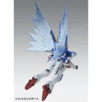 "MG 1/100 V2ガンダム Ver.Ka用 拡張エフェクトユニット ""光の翼"" 公式画像3"