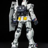 MG 1/100 RX-78-2 Gundam Ver. T.M.D.C. 公式画像2