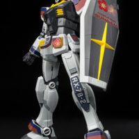MG 1/100 RX-78-2 Gundam Ver. T.M.D.C. 公式画像3