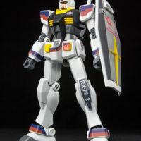 HG 1/144 RX-78-2 Gundam Ver. T.M.D.C. 公式画像1