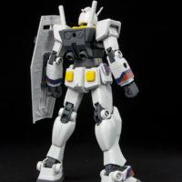 HG 1/144 RX-78-2 Gundam Ver. T.M.D.C. 公式画像2