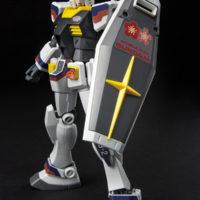 HG 1/144 RX-78-2 Gundam Ver. T.M.D.C. 公式画像3