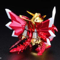 LEGENDBB 騎士スペリオルドラゴン 超メタリックVer. 公式画像2