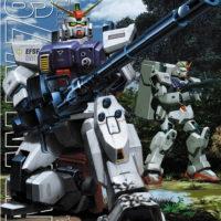 MG 1/100 RX-79[G] 陸戦型ガンダム パッケージ