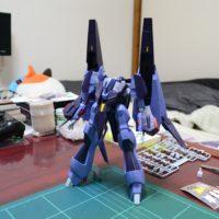 HGUC 1/144 PMX-000 メッサーラ