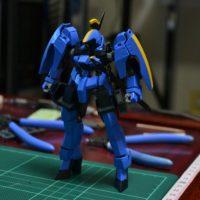 HG 1/144 グレイズリッター(マクギリス機)