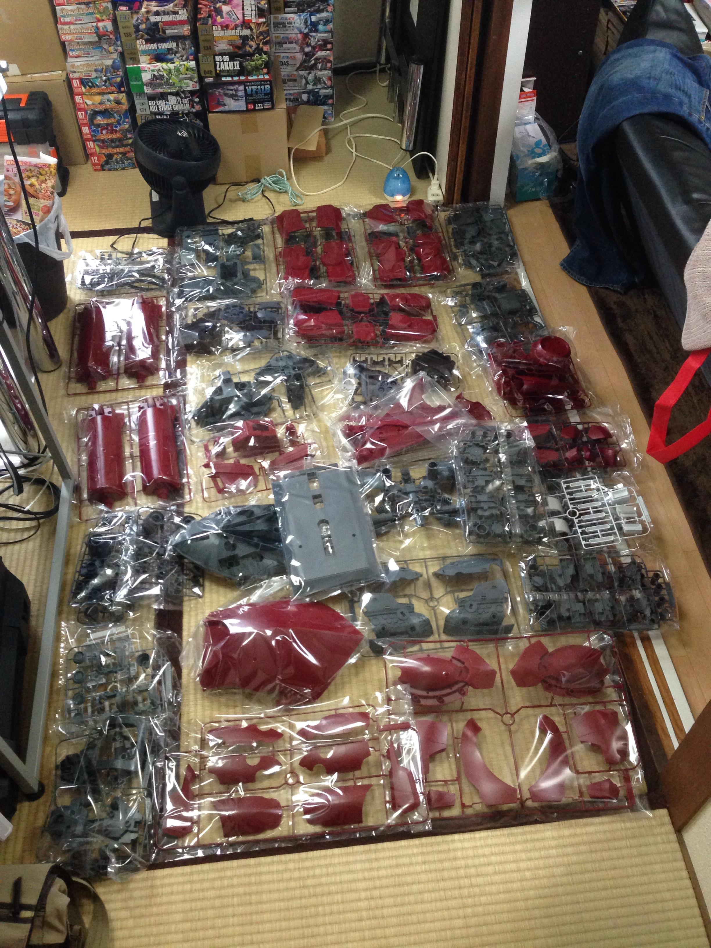 加賀楓ちゃんが新しいガンプラを買ったよ! [無断転載禁止]©2ch.net->画像>64枚