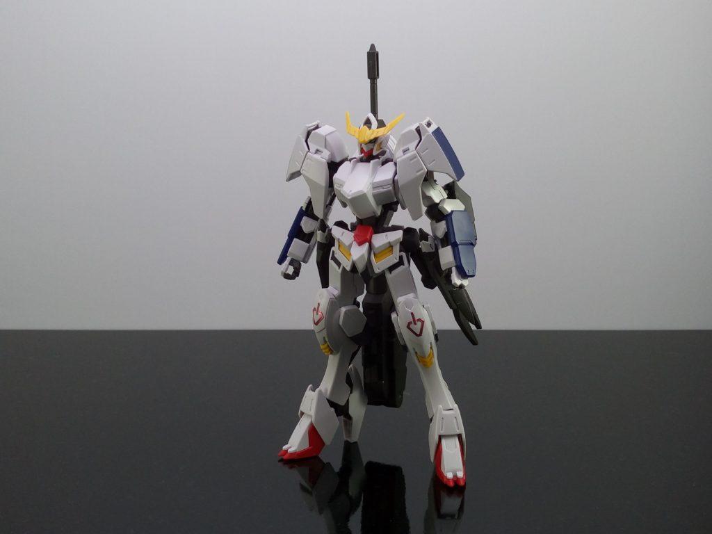 HG 1/144 ガンダムバルバトス(第6形態) [GUNDAM BARBATOS 6TH FORM]