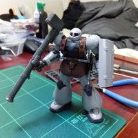 HG 1/144 YMS-03 ヴァッフ[TheORIGIN]