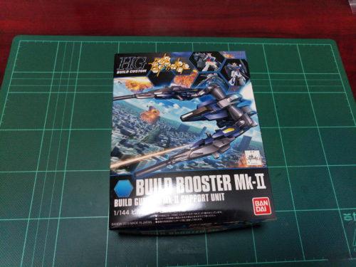 HGBC 1/144 ビルドブースターMk-II [BUILD BOOSTER Mk-2]