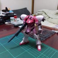 HGBF 1/144 ガーベラ・テトラ(キララ専用機)