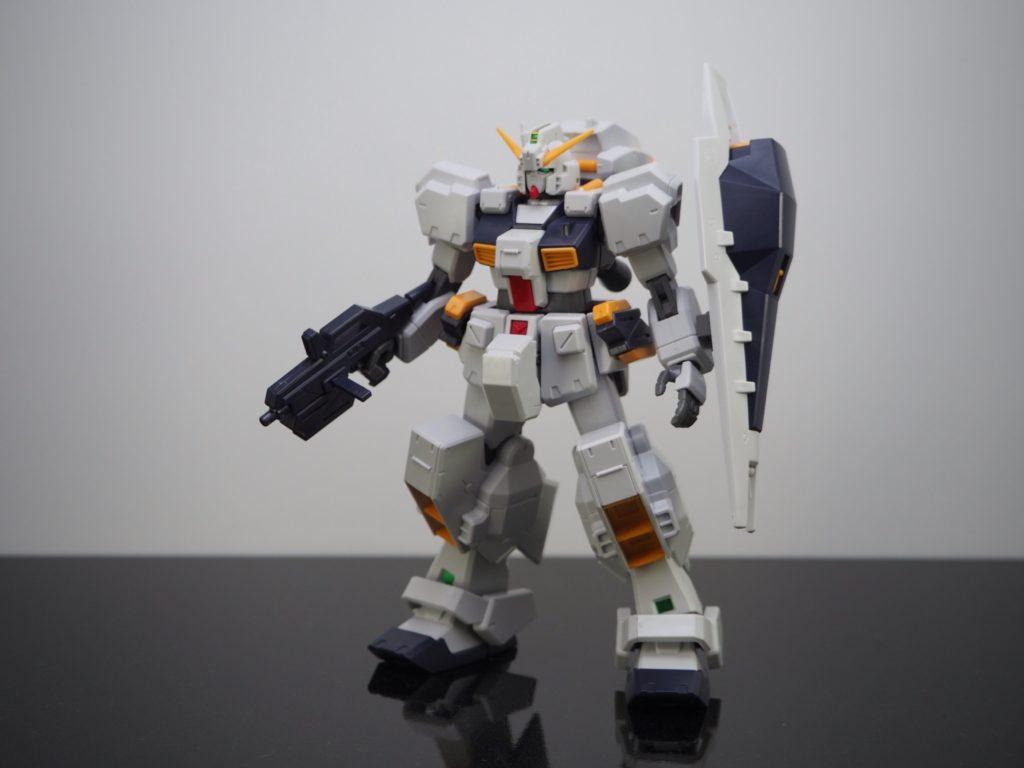 HGUC 1/144 RX-121-1 ガンダム TR-1[ヘイズル改] [GUNDAM TR-1 [HAZEL CUSTOM]]