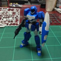 HG 1/144 RGE-G1100 アデル(ディーヴァ所属部隊カラー)