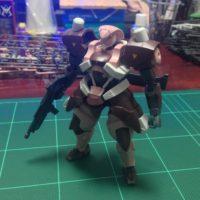 HG 1/144 百錬(アミダ機)
