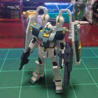 HG 1/144 RGM-79 ジム(ガンダム サンダーボルト版)