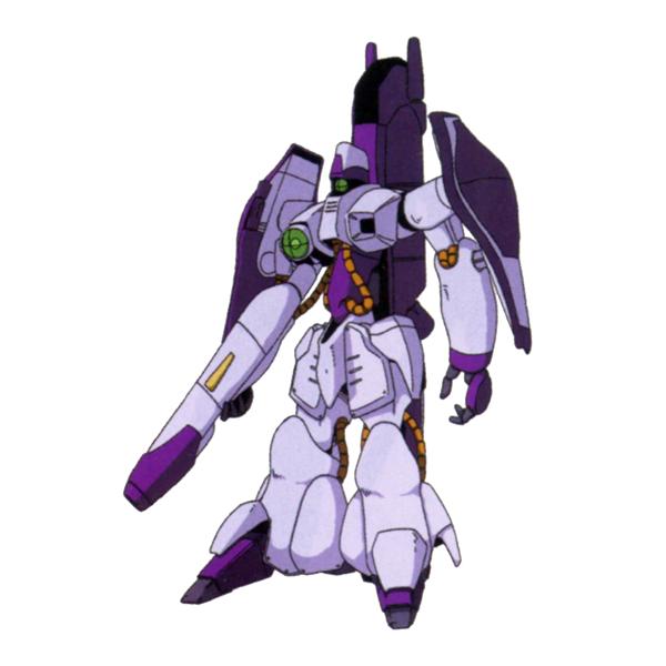AMX-003 ガザC[ハマーン・カーン専用機]