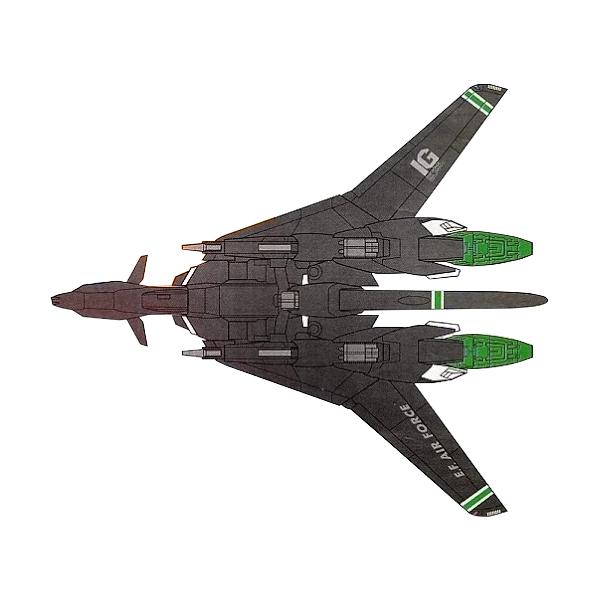 AECD-model757-H Ζプラス・ハウザー