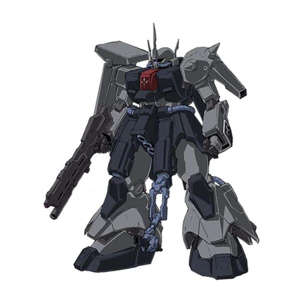 AMX-011 ザクIII[袖付き仕様機]