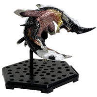 カプコンフィギュアビルダー モンスターハンター スタンダードモデル Plus THE BEST -Vol.9・10・11-(BOX)