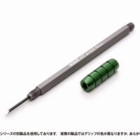 WAVE(ウェーブ) HT-413 HG細幅彫刻刀(平刀)刃幅2.0mm