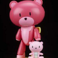 HGPG プチッガイ プリティインピンク&プチプチッガイ [Petit'gguy Pretty in Pink & Petit-Petit'gguy]