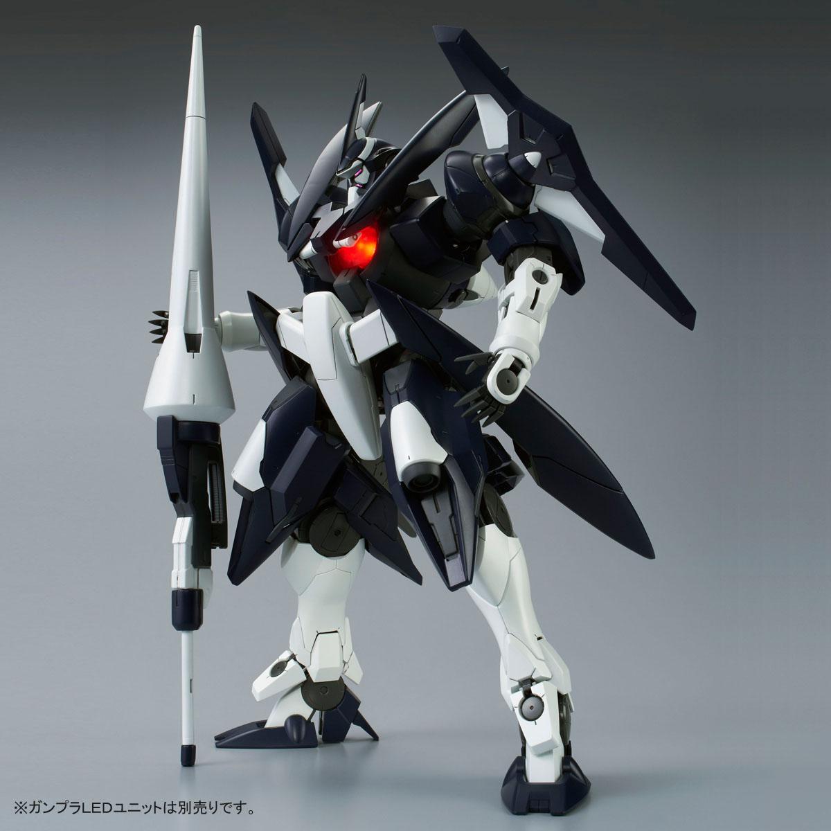 MG 1/100 GNX-604T アドヴァンスドジンクス [Advanced GN-X]