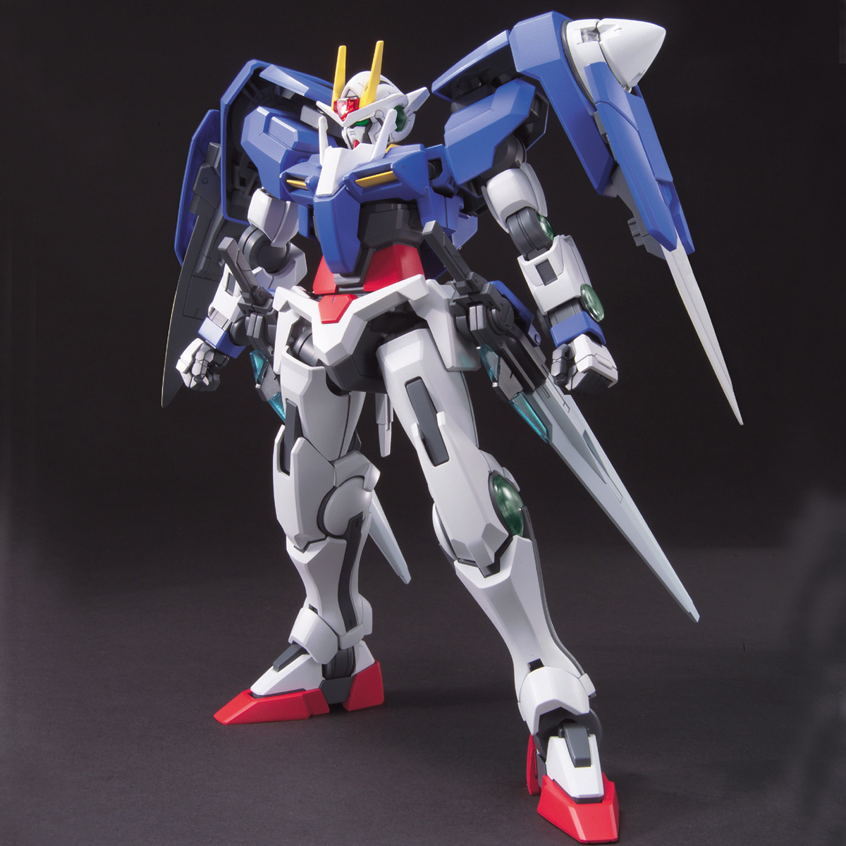 889711/100 GN-0000 ダブルオーガンダム [00 Gundam]