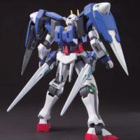 1/100 GN-0000 ダブルオーガンダム [00 Gundam] 公式画像2