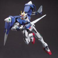 1/100 GN-0000 ダブルオーガンダム [00 Gundam] 公式画像4