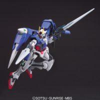 1/100 GN-0000 ダブルオーガンダム [00 Gundam] 公式画像6