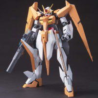 1/100 GN-007 アリオスガンダム 公式画像1