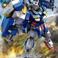 1/100 GN-001/hs-A01 ガンダムアヴァランチエクシア [Gundam Avalanche Exia] パッケージ