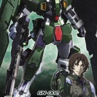 1/100 GN-002 ガンダムデュナメス [Gundam Dynames] パッケージ