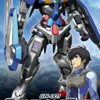 1/100 GN-001 ガンダムエクシア [Gundam Exia] パッケージ