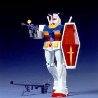 ベストメカコレクション 1/100 RX-78 ガンダム 公式画像1