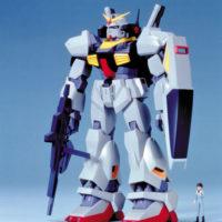 1/100 RX-178 ガンダムマーク2 公式画像1