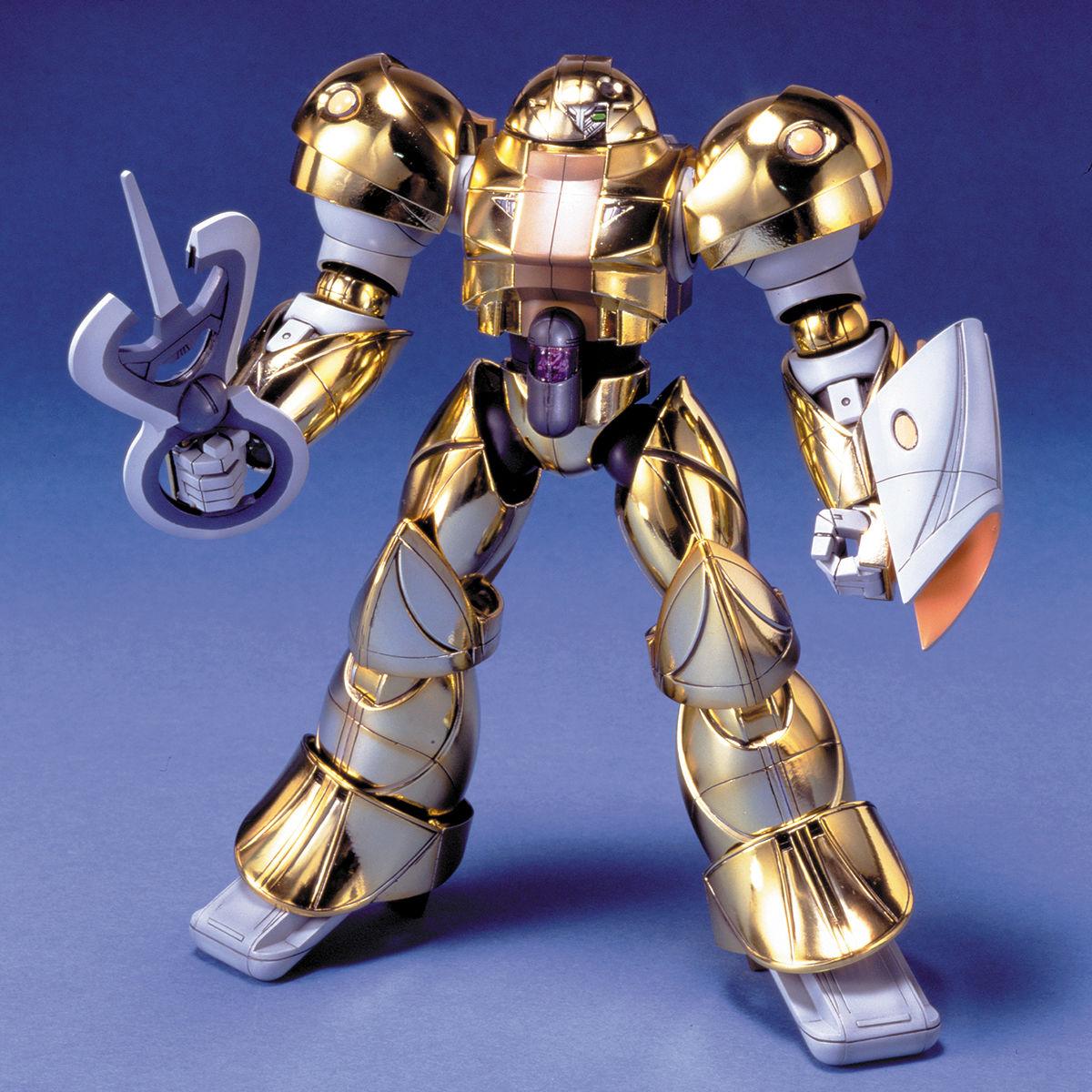 876571/100 MRC-F20 モビルスモー/ゴールドタイプ [Mobile Sumo Gold Type]
