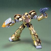 1/100 MRC-F20 モビルスモー/ゴールドタイプ 公式画像4