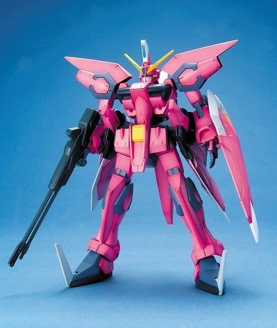 1/100 02 GAT-X303 イージスガンダム [Aegis Gundam]