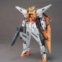 1/100 GN-003 ガンダムキュリオス [Gundam Kyrios] 素組画像