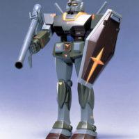 ベストメカコレクション 1/100 RX-78 リアルタイプ ガンダム 公式画像1
