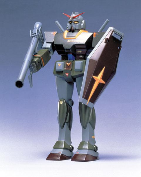 72164旧キット ベストメカコレクション 1/100 RX-78 リアルタイプ ガンダム [Best Mecha Collection Real Type Gundam] 0008727