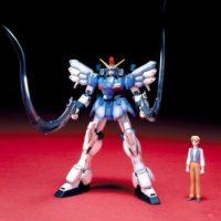 HG 1/100 EW-6 XXXG-01SR2 ガンダムサンドロックカスタム [Gundam Sandrock Custom] 0060626 4902425606262