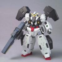 1/100 GN-005 ガンダムヴァーチェ [Gundam Virtue] 素組画像