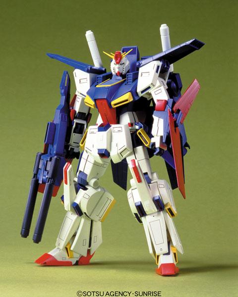 43667旧キット 1/100 MSZ-010 ダブルゼータガンダム [ΖΖ Gundam]