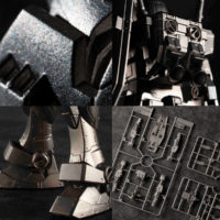 ガンダリウム合金モデル 1/144 RX-78-2 ガンダム 公式画像9